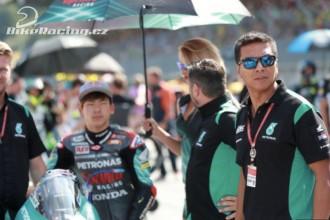 V Silverstone představí plány Petronas