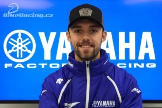 Yamaha bude testovat se třemi týmy