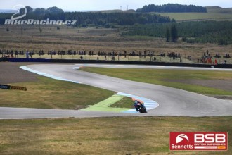BSB 2018 – Knockhill