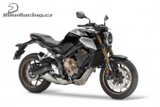 Honda CB650R Neo Sports Café