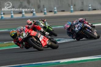 Jezdci Ducati připraveni na Magny Cours