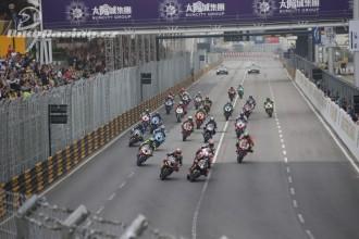 Macau Motorcycle Grand Prix 2018