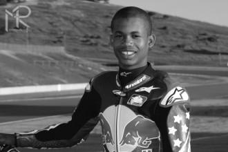 Toriano Wilson nepřežil havárii v Red Bull Cupu