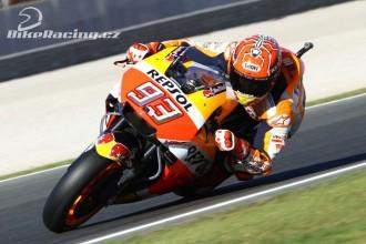Lorenzo: Márquez jede vždy na plný plyn