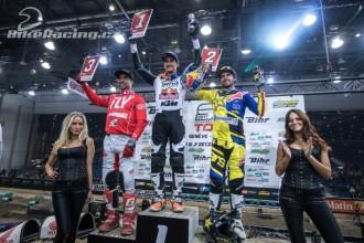 Supercross Geneva 2017