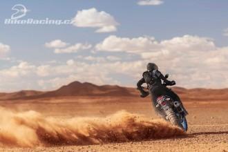 Yamaha Ténéré 700 pod 10 tisíc Euro
