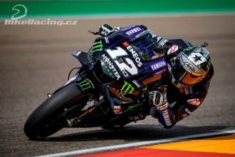 GP Aragon 2019 – sobota