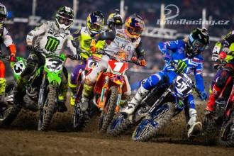 AMA/FIM Supercross 2020 – Anaheim II.