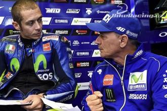 Cadalora u Rossiho končí
