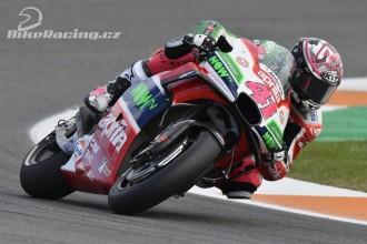 Shakedown test MotoGP – Sepang