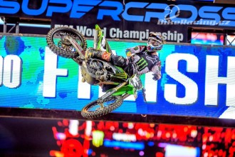 AMA/FIM Supercross 2019 – Nashville