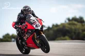 Ciabatti: S titulem může do MotoGP