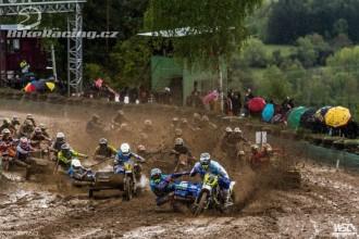 MS sidecarcross Kramolín 2019