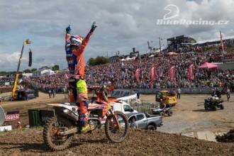MXGP Francie 2018 – Saint Jean D´Angely