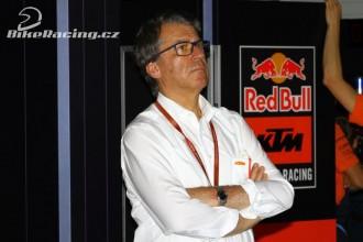 Pierer:KTM bude v MotoGP dalších 7 let