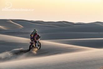 Rally Dakar 2020: 10. etapa