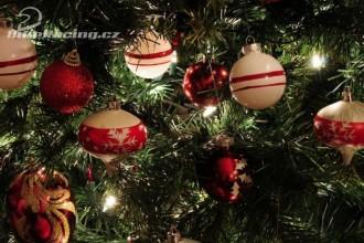 Šťastné a pohodové Vánoce