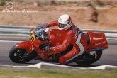 Pavol Dekánek-Život motocyklového pretekára