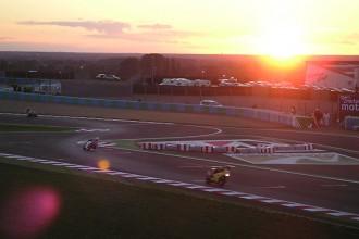 24 hodin Le Mans 2009