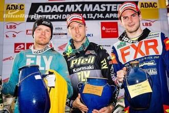 ADAC MX Masters 2019 – Fürstlich Drehna