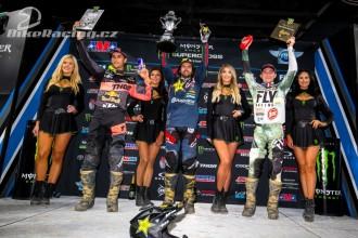 AMA/FIM Supercross 2018 – San Diego