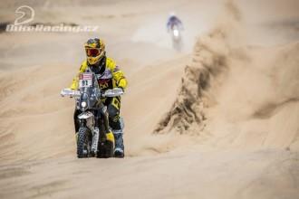 Big Shock Team začal přípravu na Dakar 2019