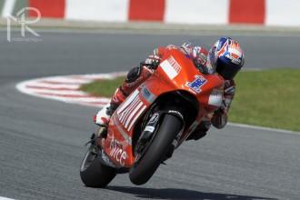 GP Catalunye MotoGP  kvalifikace