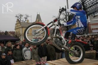 Czech Indoor Trial 2008  2. kolo