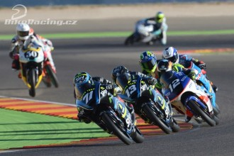 FIM CEV Repsol 2017 – Aragon