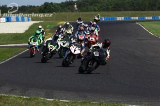 Lutec Racing rozjel crowdfundingovou kampaň