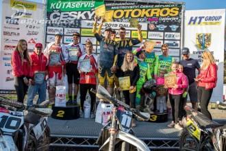 MČR MX družstev 2019 – Dalečín