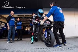 Melandri: Yamaha nemá slabé stránky z 2011
