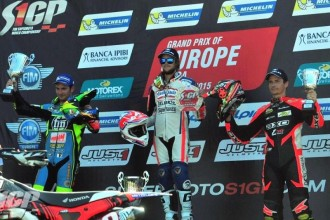 Supermoto GP Evropy 2015 – Busca
