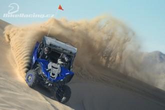 Yamaha představuje novinky ROV