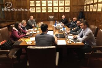 Zpráva z jednání Výkonného výboru SZM