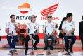 Představení Repsol Honda Teamu