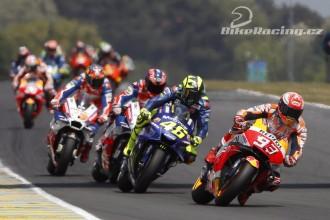 Grand Prix Itálie 2018 – pátek
