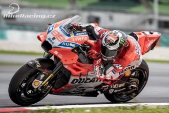Ducati: Aerodynamika pomáhá řešit problémy