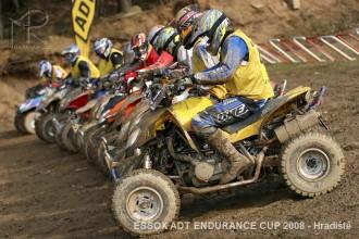 Essox ADT Endurance Cup  Hradiště u Kolince
