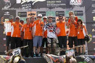 MX GP Mexika - Guadalajara