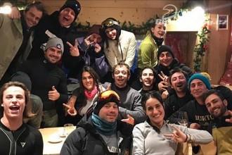 Rossi – dovolená v Dolomitech