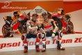 Představení týmu Repsol Honda