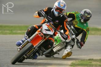 KTM ovládlo motardy v USA