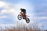 Silvestrovský motokros Přelouč