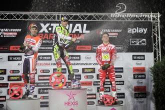 FIM X-Trial 2019 – Barcelona