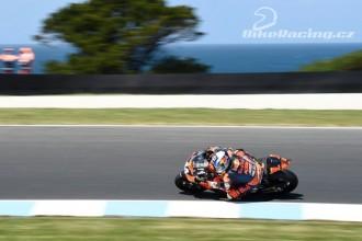 GP Austrálie – Moto2