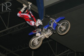 Night of the jumps  Liberec 2008