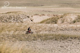 Rally Dakar 2018: 11. etapa