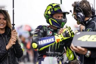 Rossi před domácí GP