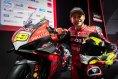 Představení Aruba.it Racing – Ducati